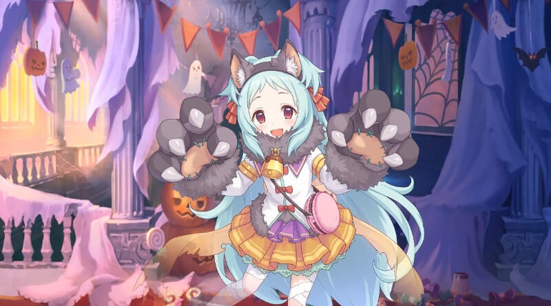 miyako halloween summary