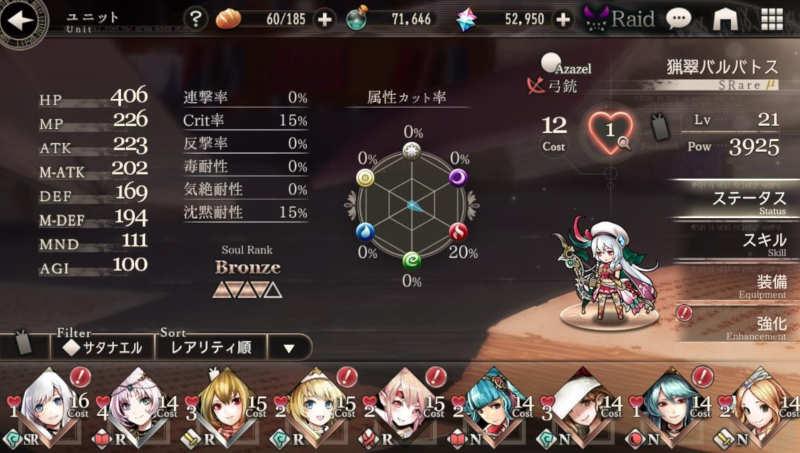 ryosui barbatos status