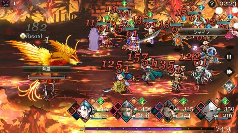 satan ch3 period5 phoenix hot air