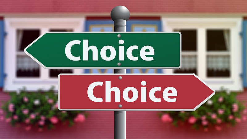 choose x server