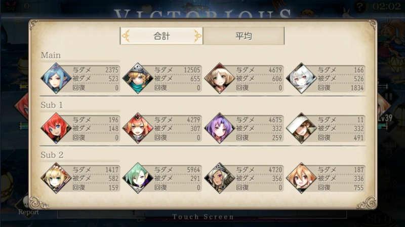 satan ch3 period6 damage report