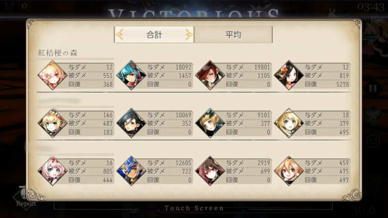 goetiax elshaddai sariel phantom 2nd damage report