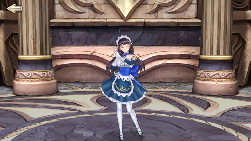 mirianne strong point