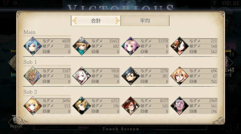 another story ch1 p6 damage report