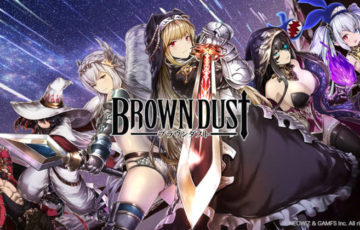 brown dust review