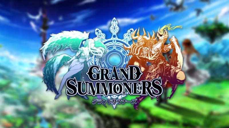grand summoners review