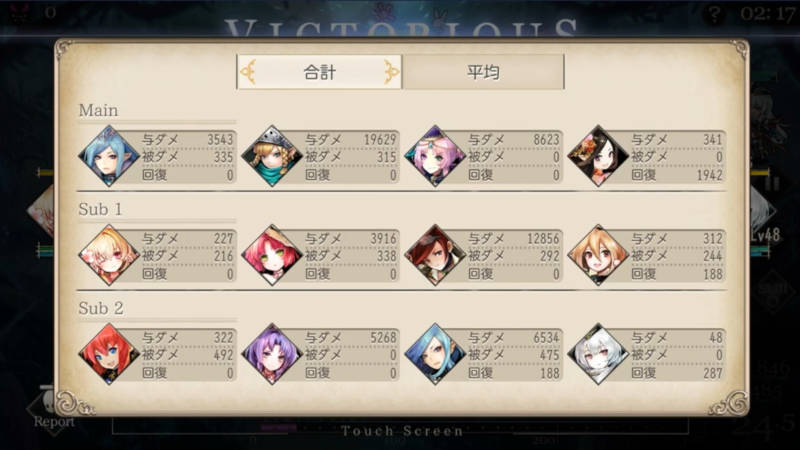 hard mode ch1 p1 damage report