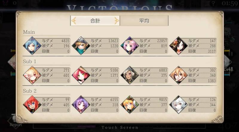 hard mode ch1 p4 damage report