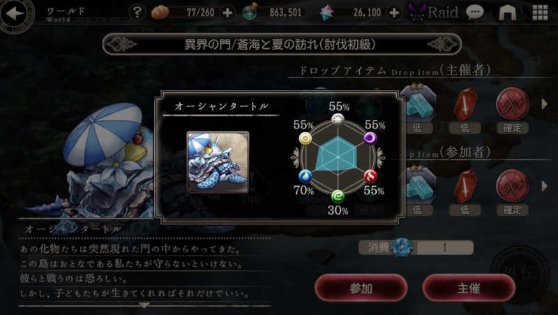 summer event easy resistance