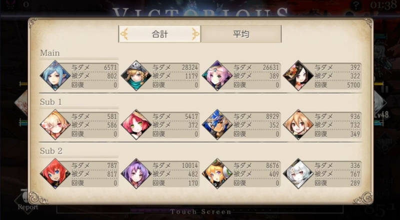 hard mode ch1 p6 damage report