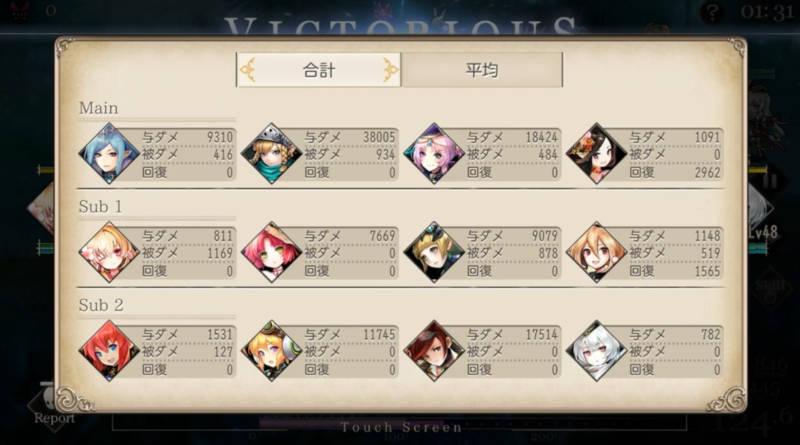 hard mode satan ch2 p1 damage report