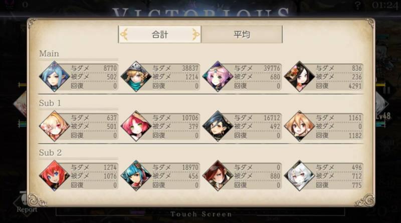 hard mode satan ch2 p2 damage report