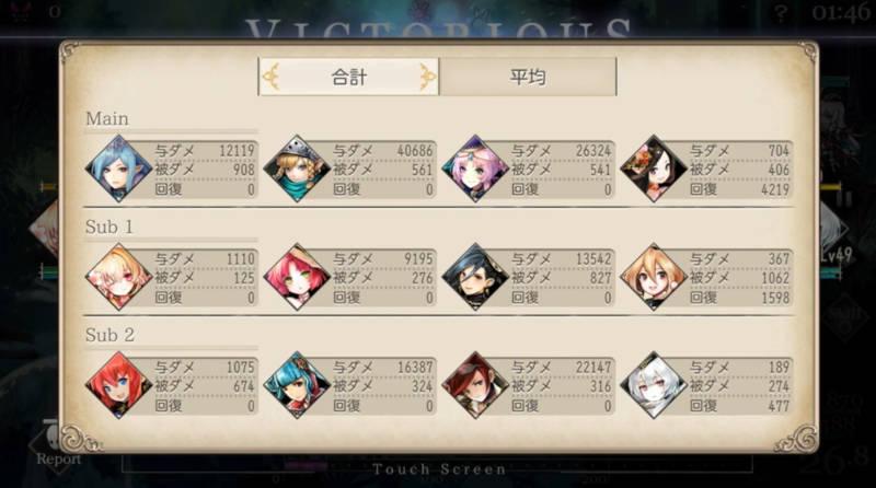 hard mode satan ch2 p5 damage report