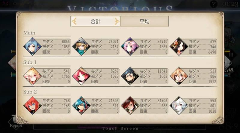 hard mode satan ch2 p6 damage report