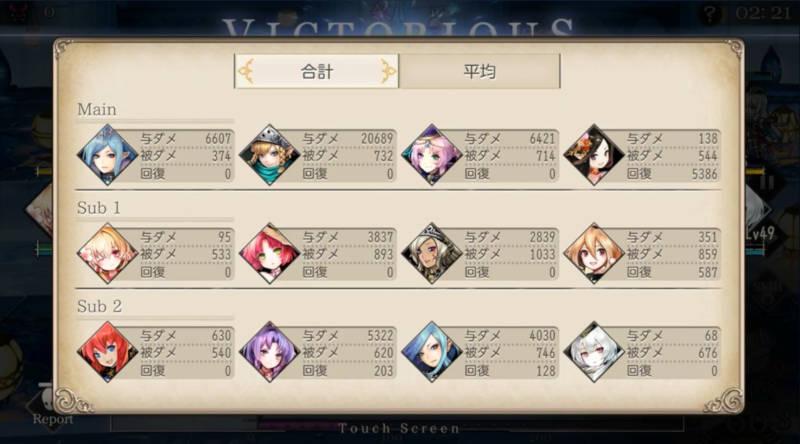 azazel ch3 p3 damage report