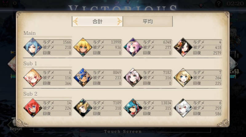 azazel ch3 p8 damage report