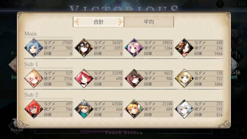 hard mode satan ch3 p1 damage report