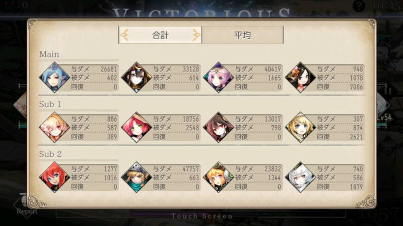 hard mode satan ch3 p3 damage report