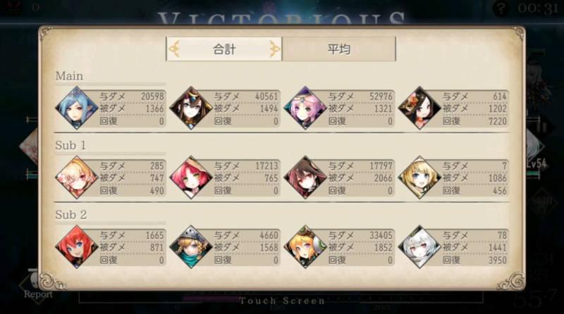 hard mode satan ch3 p4 damage report