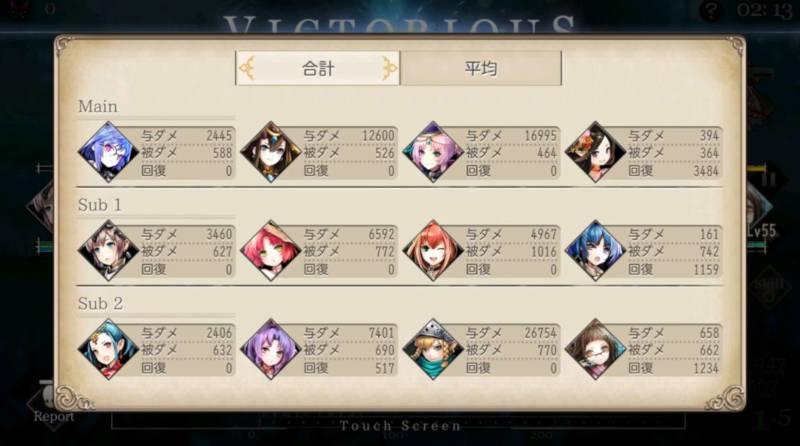rimuru phantom challenge quest07