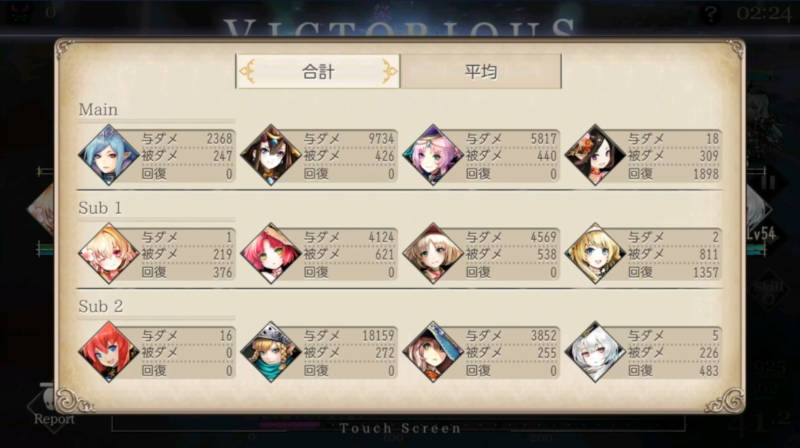 satan ch4 p1 damage report