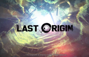 last origin pre registration