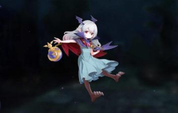 unknownbride vampire