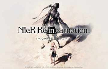 nierreincarnation pre registration