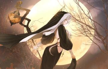puraede halloween quinn