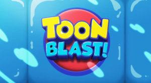 toon blast review