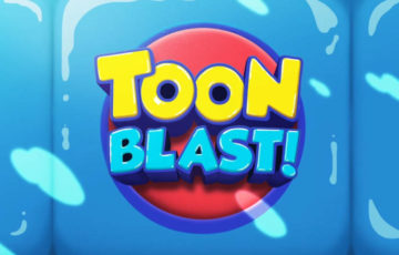 toon blast review
