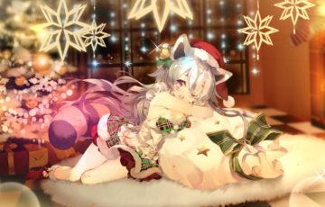 puraede nenel christmas