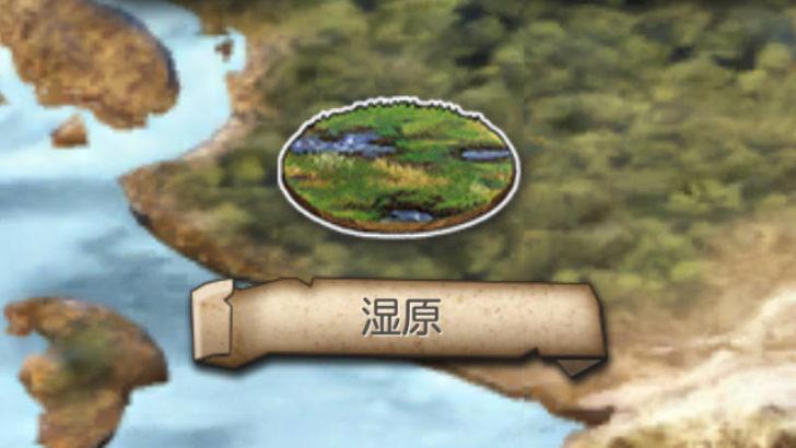 goetiax wetland